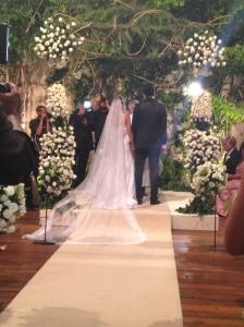 Casamento Julio e Rosana