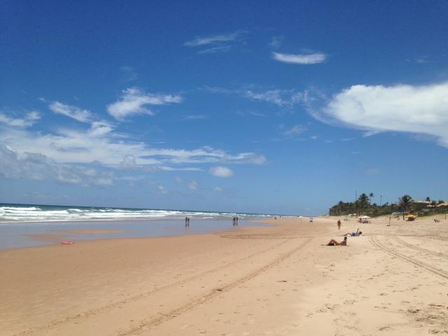 Viagem Praia do Flamengo
