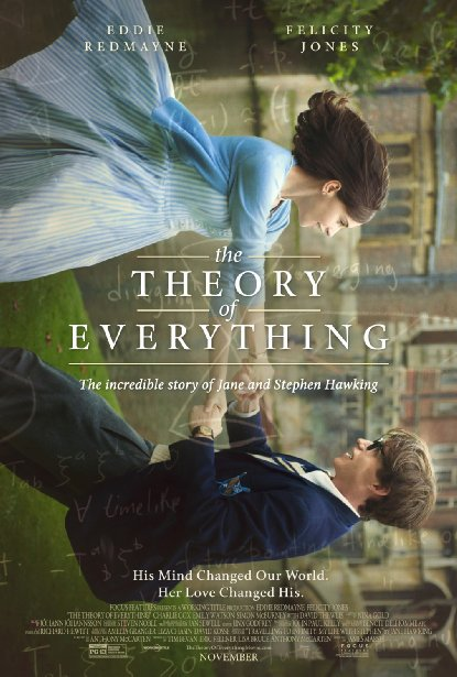 A Teoria de tudo1
