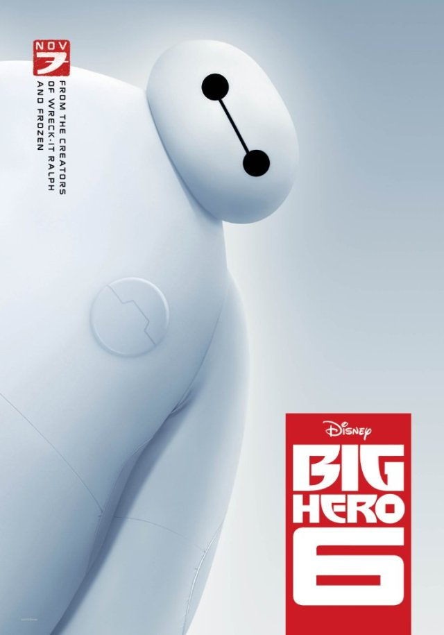 BIG HERO 6 OPERAÇAO BIG HERO