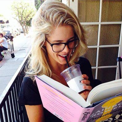 Emily Bett Instagram