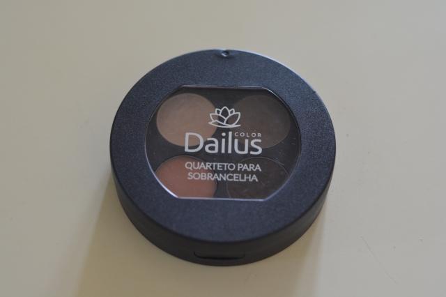 Dailus Quarteto Sobrancelha 001