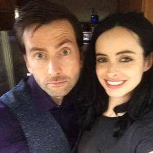Jessica Jones Instagram