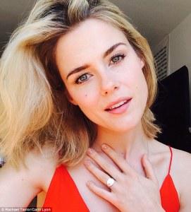 Rachael Taylor Instagram