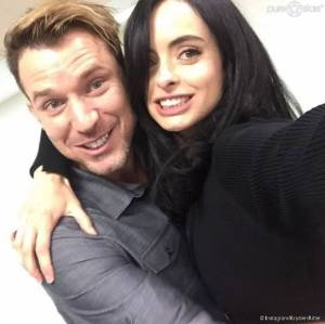 wil will simpsom jessica jones