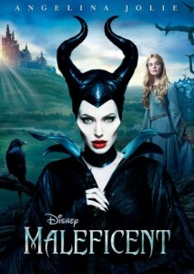 Malévola Maleficent Bruna Mels