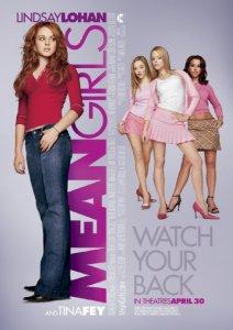 Mean Girls Meninas Malvadas