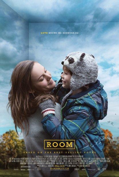 o quarto de jack ROOM 2015