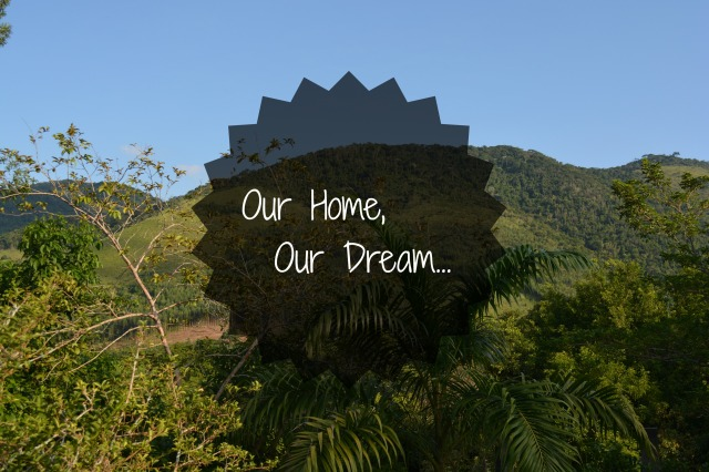 Our home, our dream brunamels