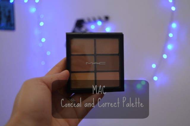 Pro Conceal and Correct Palette CAPA 2
